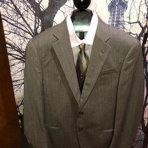 Giorgio Armani Men's 2-Piece Suit